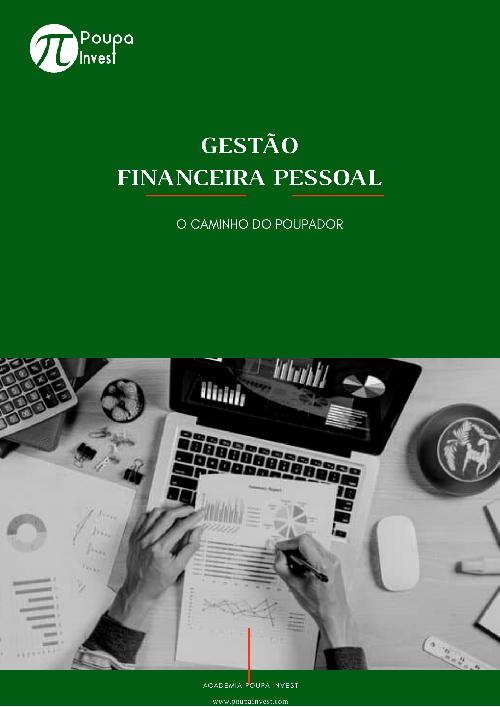 GESTÃO FINANCEIRA PESSOAL