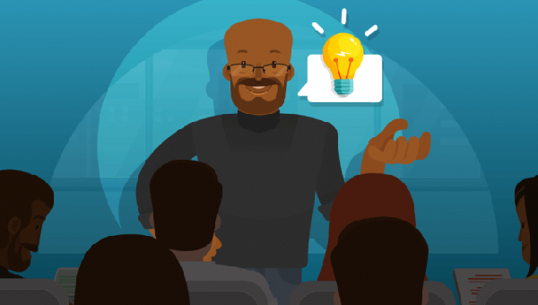 Mude de Mentalidade: Um Chamado ao Empreendedorismo